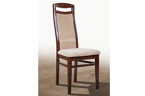 Дерев'яна кам'яний стілець Яна (горіх)