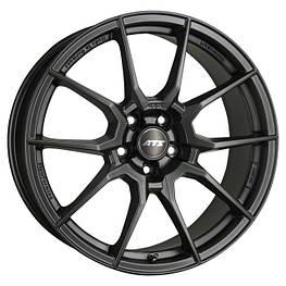 Диски ABS ( АБС ) модель Racelight цвет Racing-black