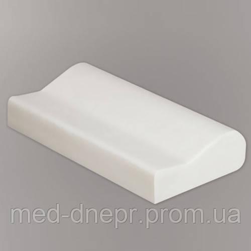 Ортопедическая подушка для сна Aurafix 866 с эффектом памяти