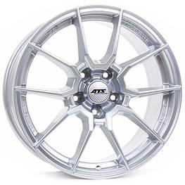 Диски ABS ( АБС ) модель Racelight цвет Royal-silver