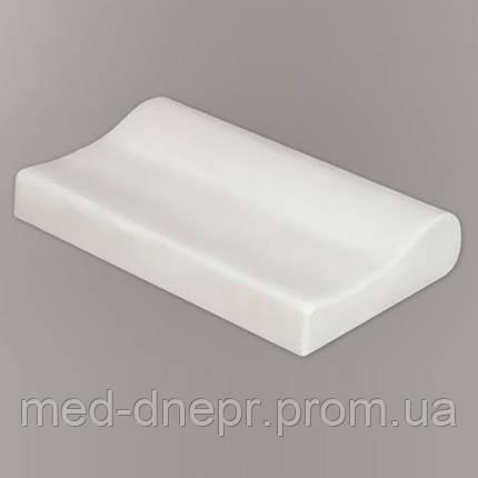 Ортопедическая подушка для сна Aurafix 864 с эффектом памяти, фото 2