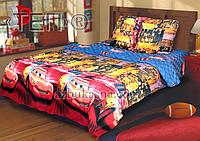 Подростковая постель ТЕП 949 Тачки