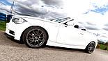 """Диски ATS (АТС) модель RACELIGHT цвет Racing-black параметры 8.5J x 18"""" 5 x  112 ET 30, фото 5"""