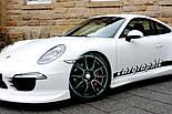 """Диски ATS (АТС) модель RACELIGHT цвет Racing-black параметры 8.5J x 18"""" 5 x  112 ET 30, фото 6"""
