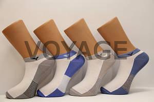 Мужские носки короткие