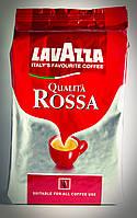 """Кофе в зернах """"Lavazza Qualita Rossa"""", 1кг"""