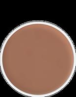 Коричневый аквагрим AQUACOLOR 4 мл (оттенок FS 21)