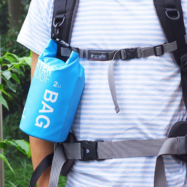 гермомешок, влагозащитный мешок
