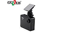 Видеорегистратор Gazer F115+карта памяти 8Gb, фото 1