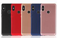 Чехол Breath для Xiaomi Redmi Note 5 / Xiaomi Redmi Note 5 Pro / Стекло в наличии /, фото 1