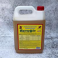 Био-Инсектицид Актофит (4,5л) Биоветфарм