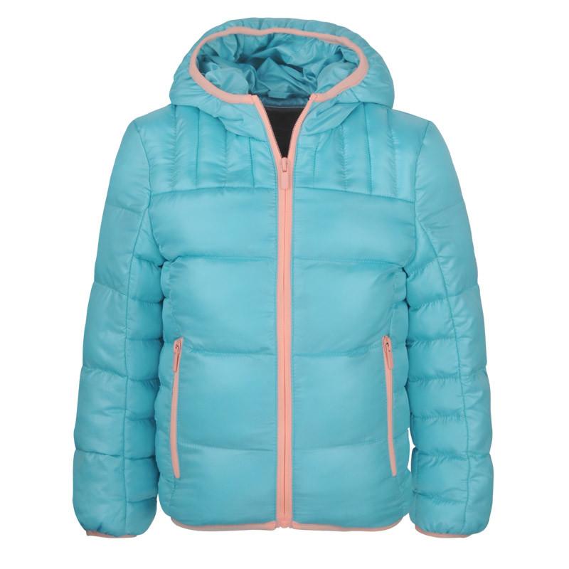 Куртка демисезонная для девочки GLO-Story 5290