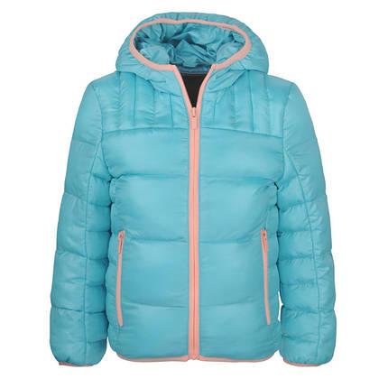 Куртка демисезонная для девочки GLO-Story 5290, фото 2