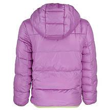 Куртка демисезонная для девочки GLO-Story 5290, фото 3