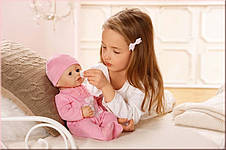 Пупс интерактивный Baby Annabell, фото 2