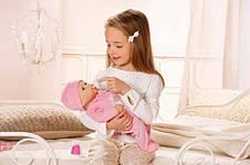 Пупс интерактивный Baby Annabell, фото 3