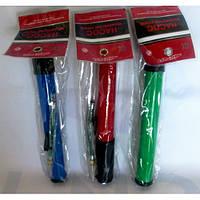 """Насос MS 0117 12"""" з еластичною трубкою, ручний, 4 кольори"""
