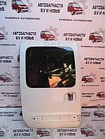 Дверь правая боковая (сдвижная) Renault Kangoo (97-08) , фото 1