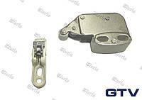 Відштовхувач для дверей механічний GTV, фото 1