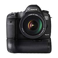 Батарейний блок BG-E11 для Canon 5D Mark III, фото 1