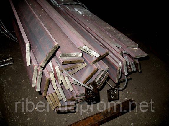 Полоса стальная купить 50х4, фото 2