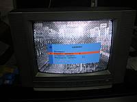 Телевизор маленький Thomson 14MH211 14 дюймов кинескоп
