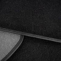 Коврики в салон для Acura MDX '06-13 текстильные, черные (Стандарт) Nataniko