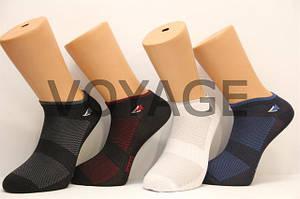 Мужские короткие носки