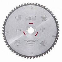 Пильный диск Metabo Precision cut HW/CT 250х2.8/1.8x30, Z34 WZ 15°