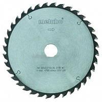 Пильный диск Metabo Multi cut HW/CT 160х2.2/1.4x20, Z30 WZ 5°