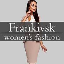 Сукня з басками - як вибрати ідеальний варіант? Frankivsk Fashion