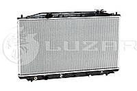 Радиатор охлаждения Accord 2.4 (08-) АКПП Luzar LRc 231L5