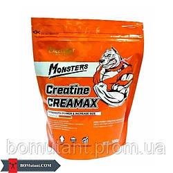 Monsters Creatine Creamax 500 гр