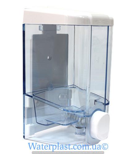 Дозатор мыла или шампуня 0,5 л.  S2t