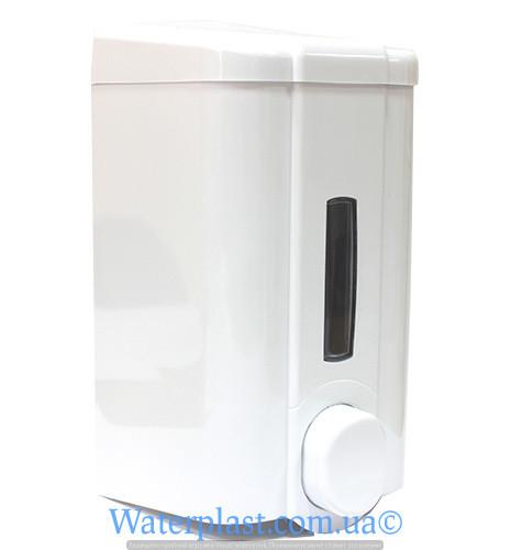 Дозатор мыла или шампуня 0.5 л. S2