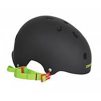 Защитный шлем Tempish Skillet X размер L/XL черный