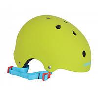 Защитный шлем Tempish Skillet X размер S/M зеленый, фото 1
