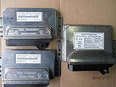 Блоки управления двигателя Газ и Ваз