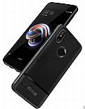 Захисний силіконовий чохол Rugged Armor для Xiaomi Redmi Note 5 / Pro /, фото 4