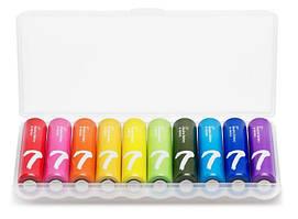 Батарея Xiaomi Rainbow AAA Alkaline 10 шт