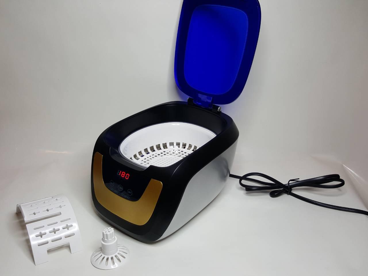Ультразвуковая ванна Digital Ultrasonic Cleaner СЕ - 5700А (50 Вт)