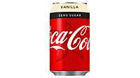 Напиток Coca-Cola Vanilla ZERO