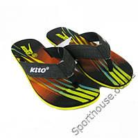 Мужские вьетнамки KITO KME780