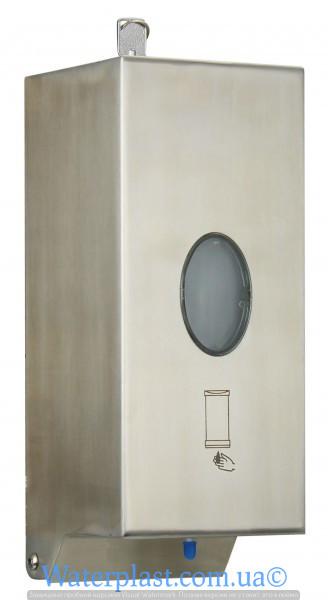 Автоматический дозатор для дезинфицирующего средства, 1703