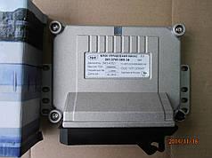 Блок управления двигателем МИКАС 7.1 241.3763-34