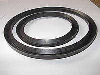 Уплотнения шевронные ГОСТ 22704-77 от 8мм до 2060мм (М, КО, КН)