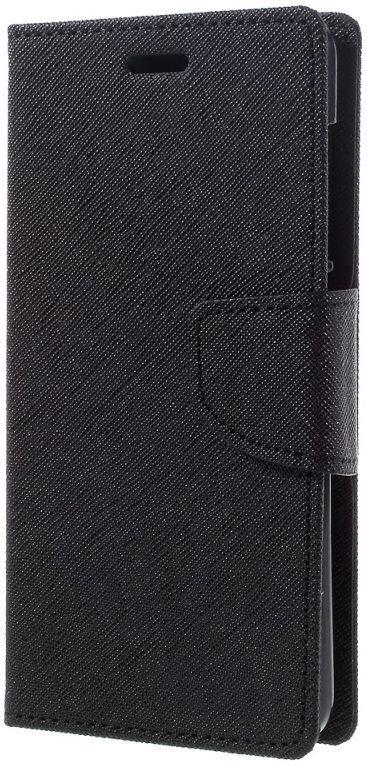 Чехол-книжка TOTO Book Cover Mercury Moto X Style XT1572 Black