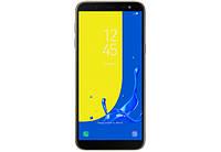 Смартфон Samsung Galaxy J6 2/32GB Gold (SM-J600FZDDSEK)