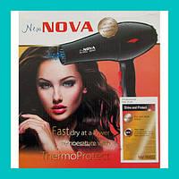 Фен для волос Nova NV-9002!Спешите