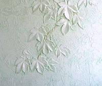 Декоративная штукатурка AURO и глиняная штукатурка TOPLEEM - натуральные декоративные покрытия